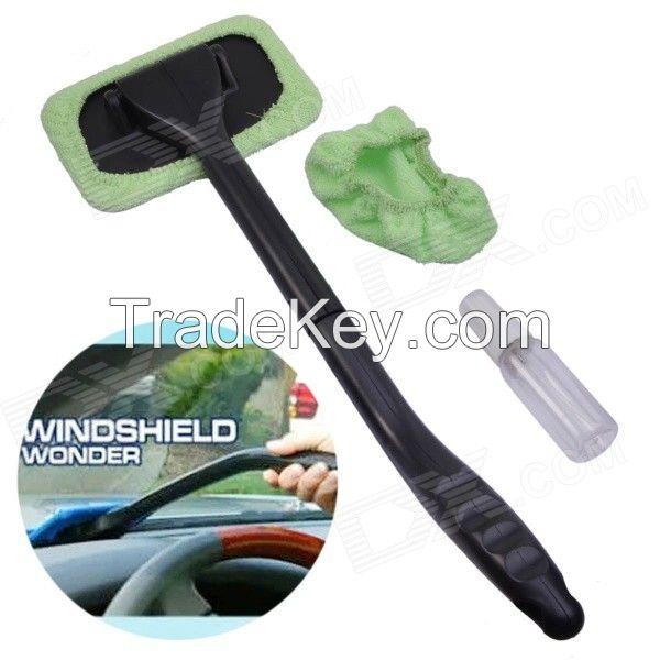 Microfiber Windshield Cleaning Brush
