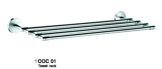 stainless steel 304 towel rack