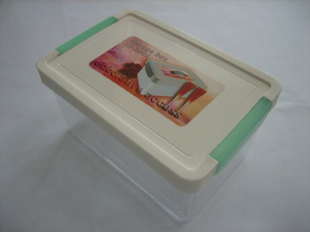 Wholesale Brand New Plastic Storage Box