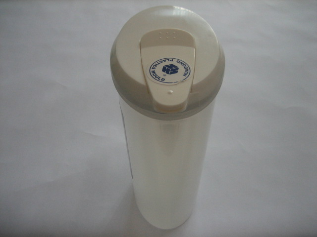 Wholesale 1.8L Brand New White Plastic Kettle, Water Kettle