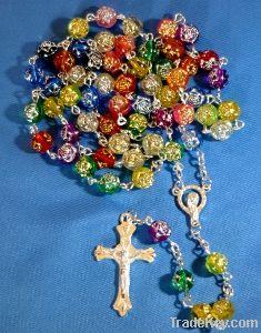 Catholic Rosaries (Italy)