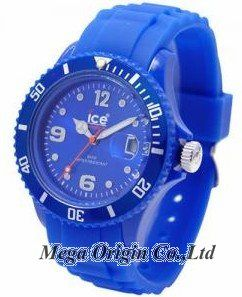 Silicone ICE Watch, wholesale ice watch