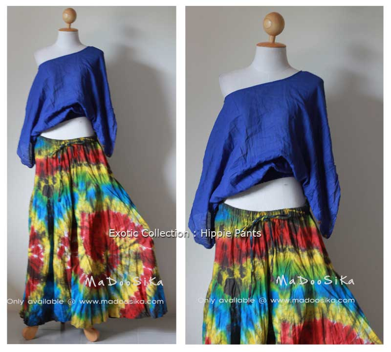 Looking for a Tie Dye Summer Dress, Jumpsuit, Skirt, for wholesale?