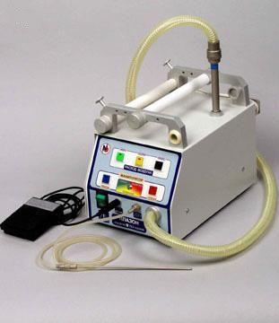 Device for NO-therapy, plasma surgery PLASON