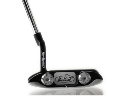 Golf Laser Blade Putter