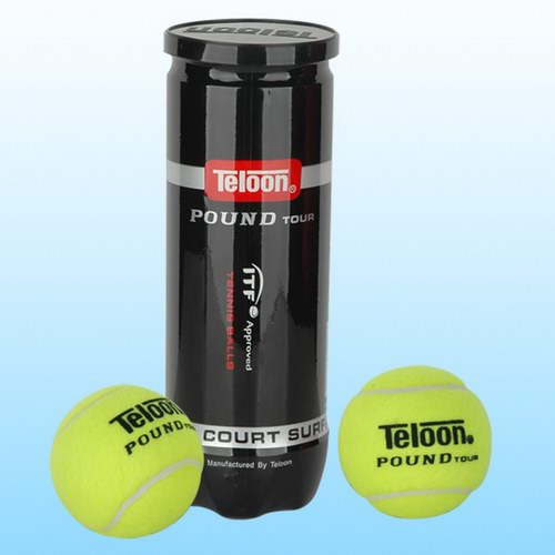 IFT Competition Tennis ball