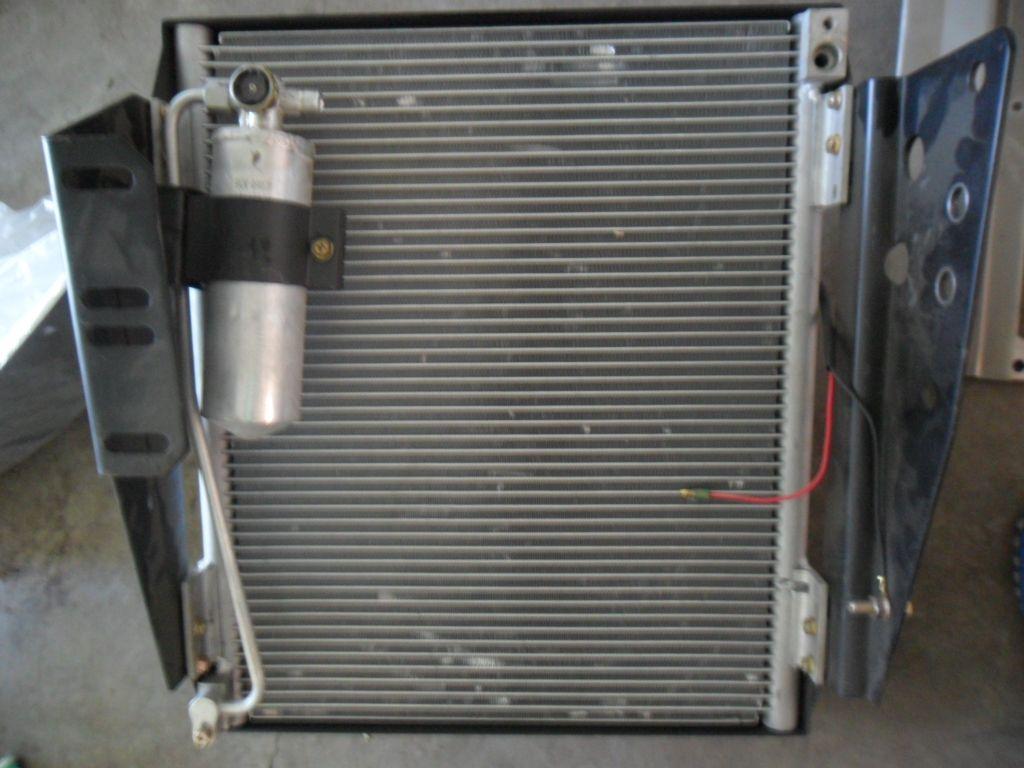 Beiben air conditioner compressor