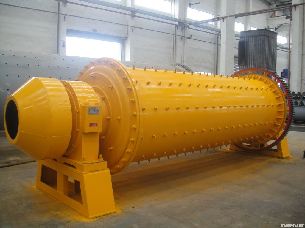 ball mill, cement mill, clinker grinding mill