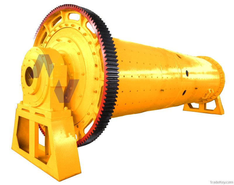 Rod Mill, Ball Mil, Pulverizer, Sand making Machine