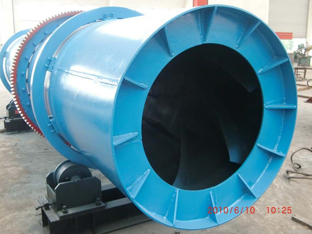 Dryer Manufactory/Dryer Φ 2.4×14