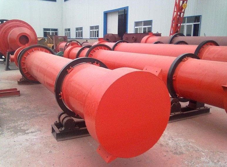 Limedryer / Lime dryer dust /  Lime dryer process