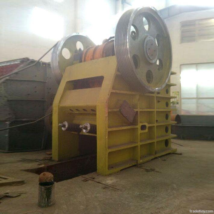 jaw crusher from china / stone jaw crusher supplier / mining equipment jaw crusher
