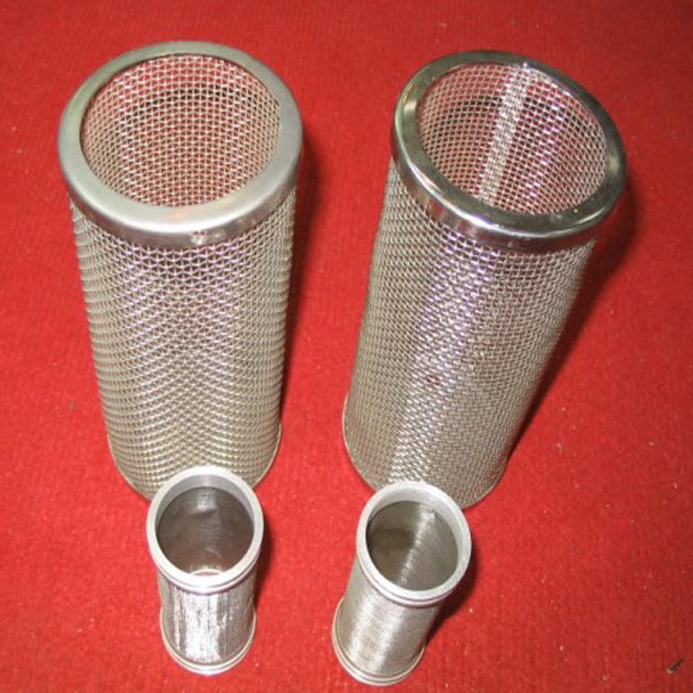 Filter Disc / Filter Element / Filter Cylinder