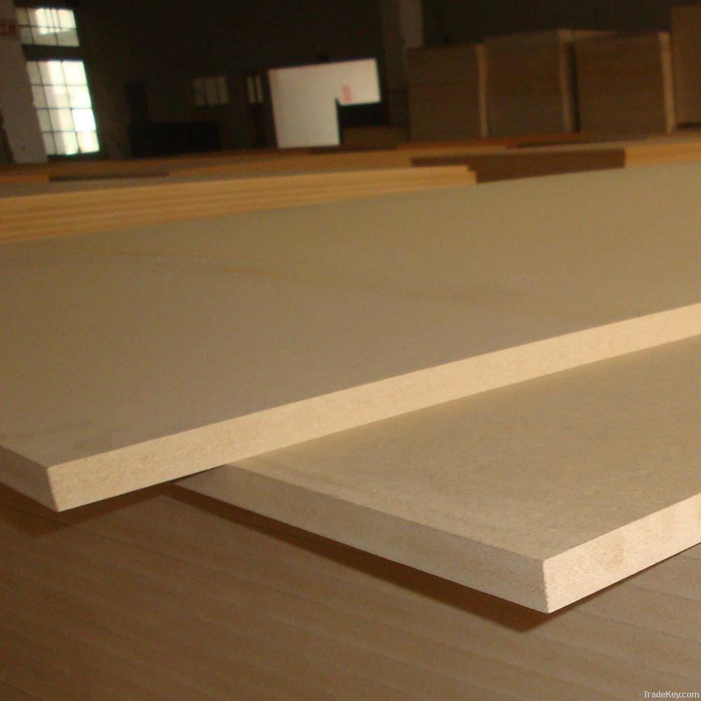 Plain MDF Board Raw MDF Board