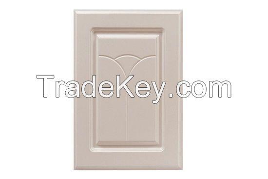 pvc blister doors used for kitchen
