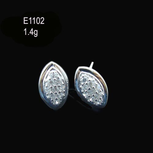 925 Sterling Silver Jewellery (with CZ Zirconia Stones)