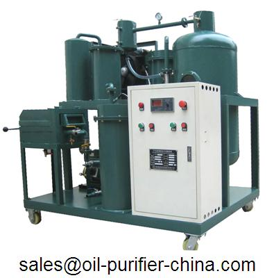 Lubricating Oil Purifier System