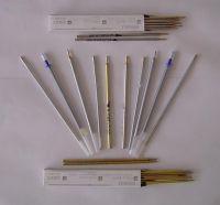 Silver refill pen