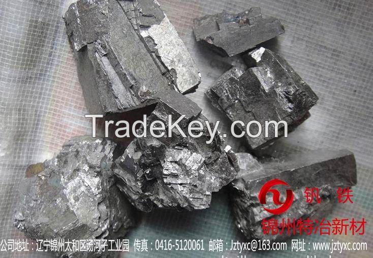 supply Chromium Metal
