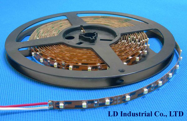 Strawhat LED light bar, SMD 5050 LED strip