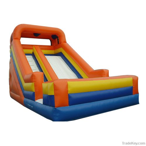 Outdoor Inflatable Slides