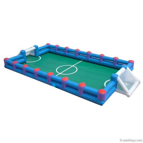 Interactive Human Inflatable Table Football
