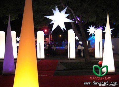 Inflatable Decoration Light