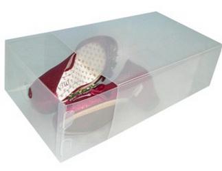 PP Shoe Box