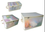 PP storage box