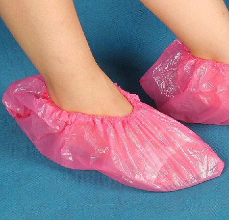 PE Shoe Cover, Overshoe