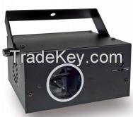 RGB step moter laser