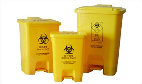 Medical Garbage Can