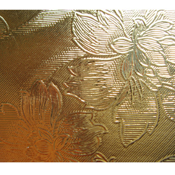 self adhesive PVC film