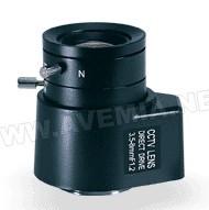 CCTV Auto Iris 3.5-8mm