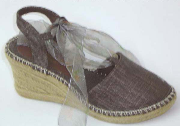 Hemp Shoes