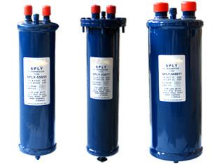 oil separator for refrigeratory
