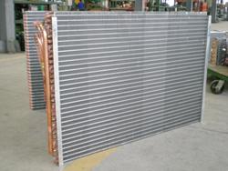 Condensers/Evaporators for A/C