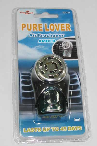 Car air fresheners-vent type