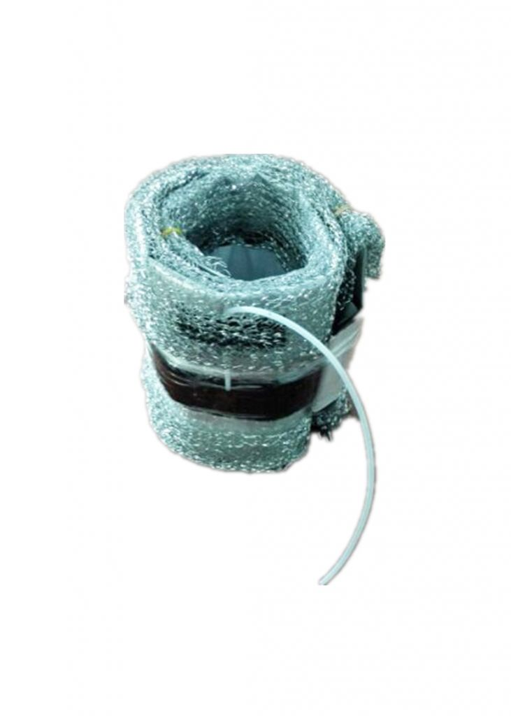 fireproof Inflatable duct seal
