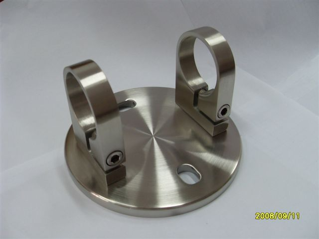stainess steel base
