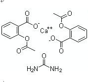 Carbasalate Calcium