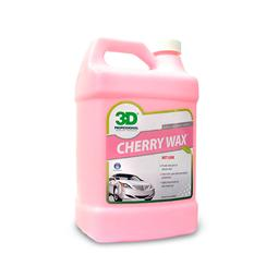 Give Ultimate Look to Your Cars with 3D Cherry Wax