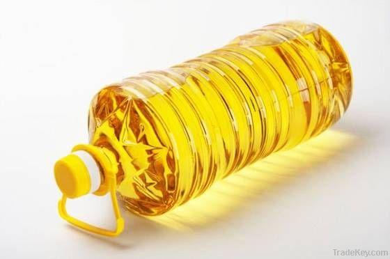 refined jatropha oil