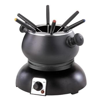 Electrical Wok And Fondue Set KL12-51A