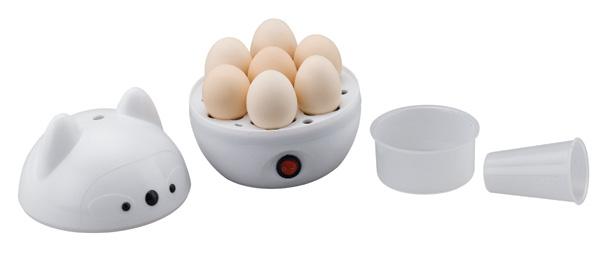 Egg Boiler XY-521A