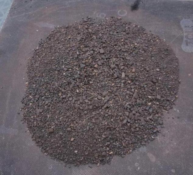 Tantalite Ore (Coltan)