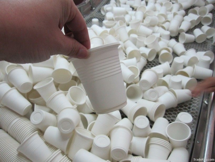 disposable tableware degradable tableware