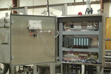 Desalination Reverse Osmosis Units