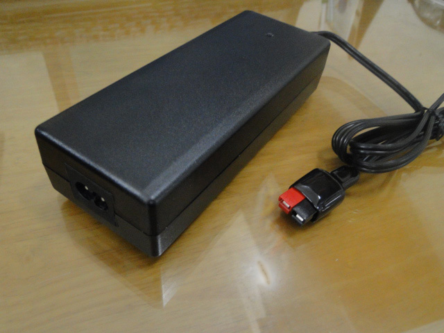 Lead acid charger 15V4A for Electric bike