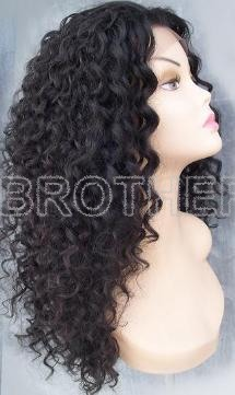 Fashion synthetic lace front wigs.wholesale price (Stock Available)
